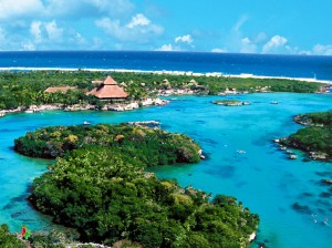 (Mexico) - Riviera Maya